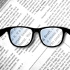 Pocket Glasses PRO - text magnifier & sight correction app Applications pour iPhone / iPad