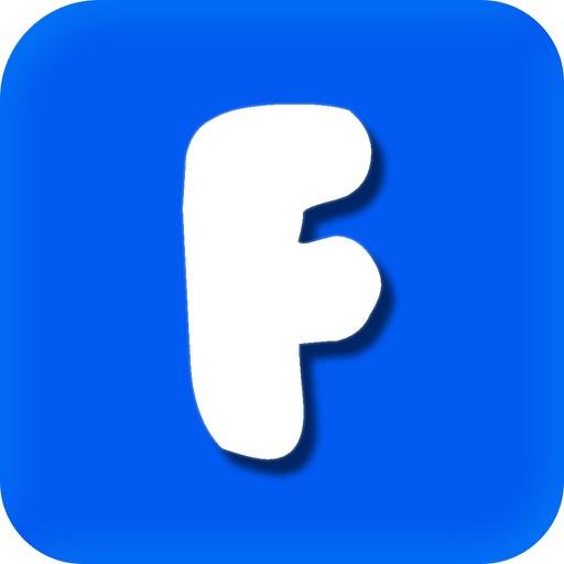 Freaking Word - a word game iOS App