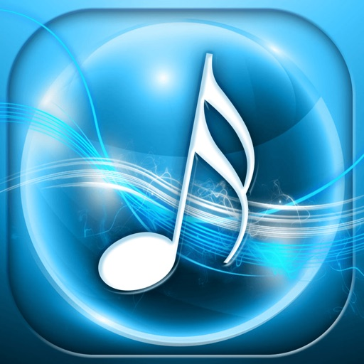 Free Ringtones for iPhone to download Mp3 Sounds iOS App
