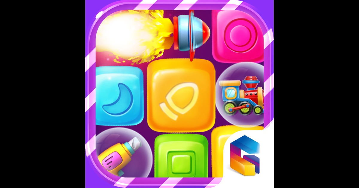 Toy Blast App For Windows : 快乐点点消 toy blast on the app store