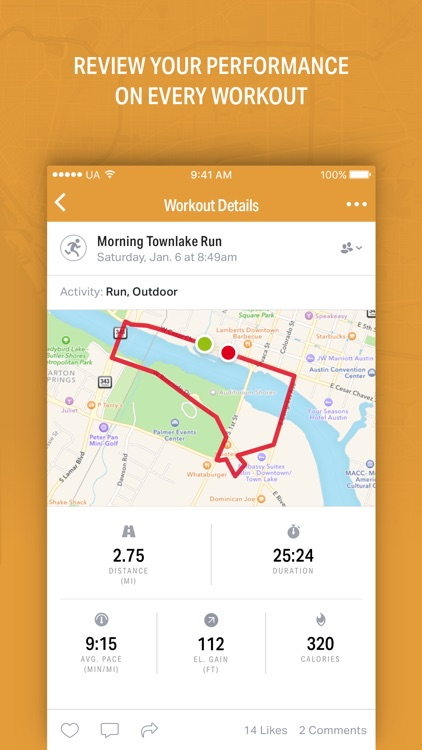 Map My Dog Walk GPS Dog Walking Tracker By Under Armour - Map out walking distance