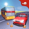 Driving School Simulator: Car & Bus Driver's Ed game free for iPhone/iPad