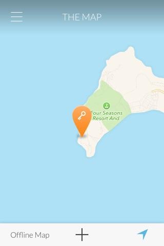 The St. Regis Punta Mita Resort screenshot 4
