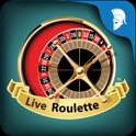 Roulette Live Casino by AbZorba Games icon