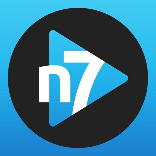 3D音乐播放器:n7player Music Player