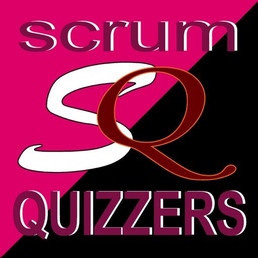 Scrum Quizzers iOS App