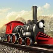 train simulator 3d - hd - freie bahn fahren - spie