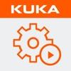 KUKA Genius genius game