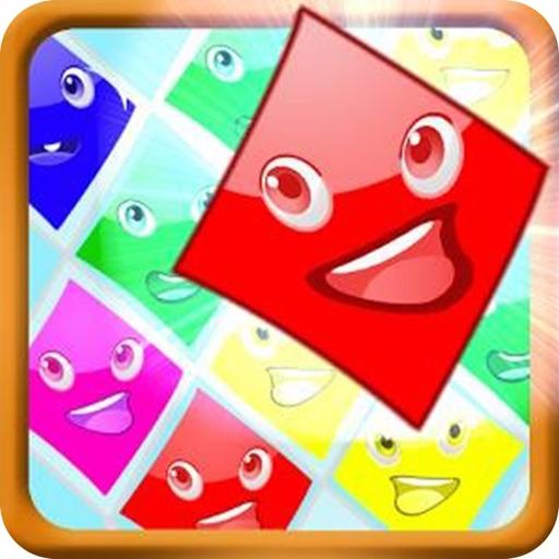 Tiny Jelly - Blast Mania iOS App