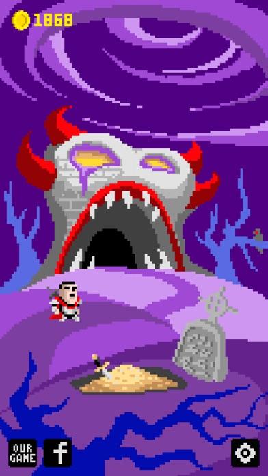 Dungeon of Madness Screenshot