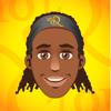 Emojinho por Ronaldinho