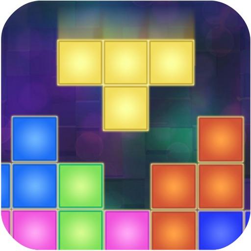 Classic Block Puzzle 2017 Edition iOS App