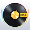 djay FREE - DJ Music Mixer for iPhone