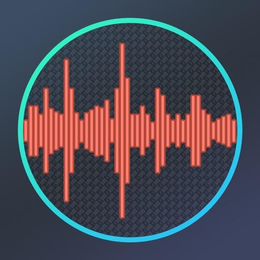 RecApp - Самый Продвинутый Бесплатный Диктофон