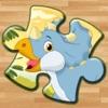 чудо головоломки пазлы для детей бесплатно cartoon