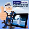 Das Kroatische Küstenpatent - Boat Skipper B