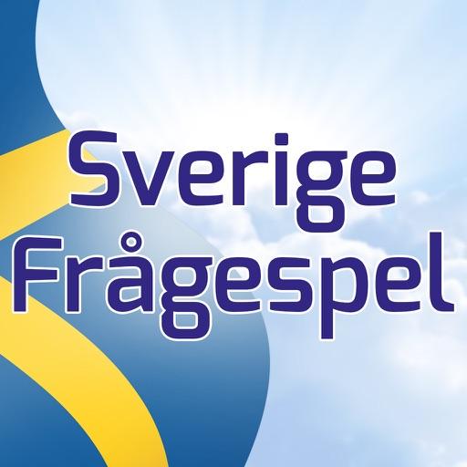 Sverige Frågespel Extension iOS App