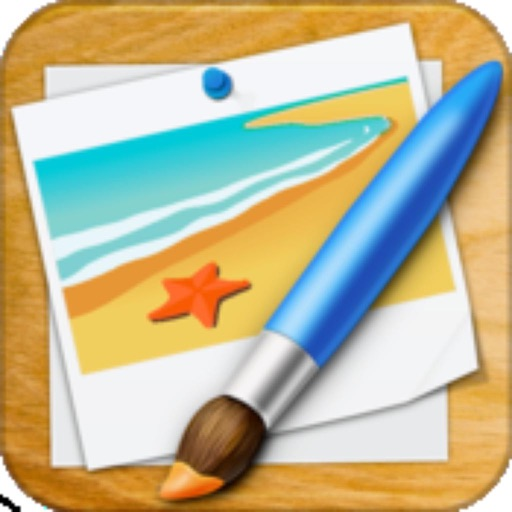Affinity Graphic Photo -  for Adobe Photoshop iOS App