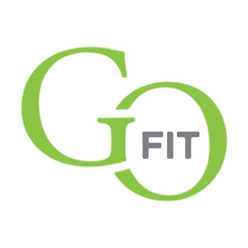 GoFit Wellness Systems iOS App