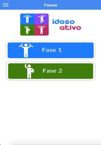 Idoso Ativo screenshot 4