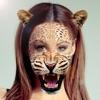 Animal Face Blend & Morph Selfie Effect Photo App