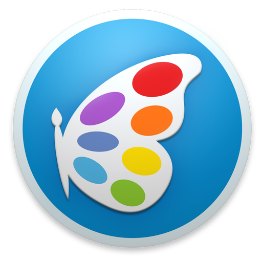 Patina - Paint, Draw, and Sketch with Ease for Mac