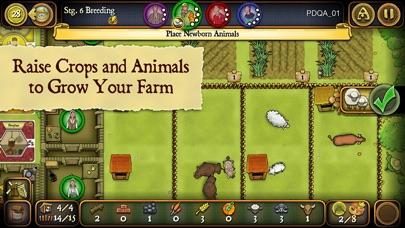 Agricola screenshot 3