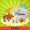 Die Tierwelt für Kleinkinder und Kinder !