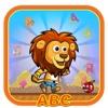ABC Run Alphabet Learning Game