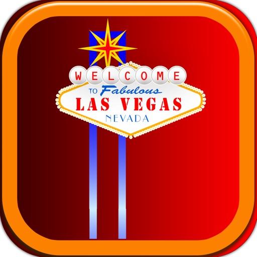 Crazy Slots Puzzler - Lucky In Vegas City Deluxe! iOS App