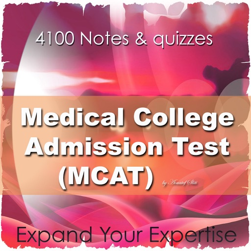 Medical college admission test