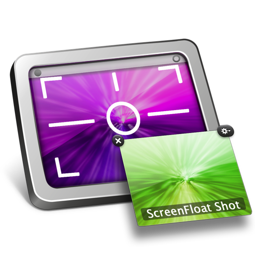 ScreenFloat - More Useful Screenshots