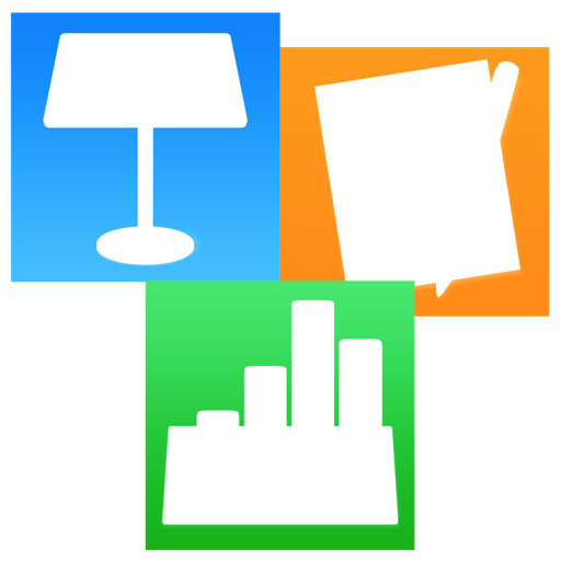 Suite for iWork - Templates for Pages and Keynote