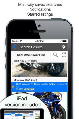 CSmart Pro for craigslist screenshot 2