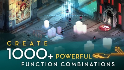 Screenshot #7 for Transistor