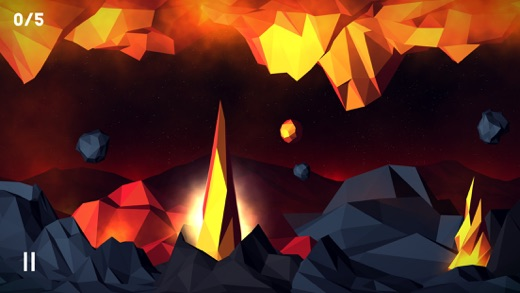 Lonely Sun - Be Gravity's Guiding Hand Screenshot