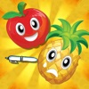 Pineapple Pen - i have a PPAP apple pen shooting
