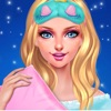Winter PJ Party - BFF Sleepover Salon Games