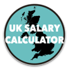 iPhone / iPad用UK Salary Calculator アプリ