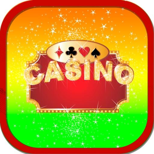 Classic Galaxy Brazillian Beauty SLOTS - Play Free Slot Machines, Fun Vegas Casino Games - Spin & Win! iOS App