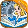 Снежная королева классические сказки - Премиум