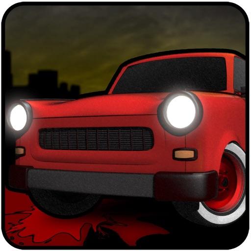 Trabi vs Zombies: Apocalypse VR iOS App