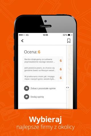 Firmy.net - opinie, okazje, wyszukiwarka firm screenshot 4