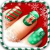 Christmas Nails - Fashion Xmas Manicure Designs