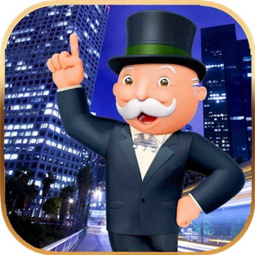 Real Estate Tycoon Business iOS App