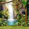 Тропический лес Обои HD- Art Pictures