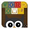 Word Owl's Word Search - Kindergarten Sight Words
