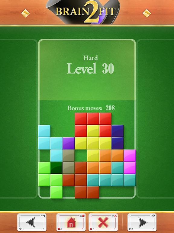 Головоломки - игры бесплатно логические! для iPad