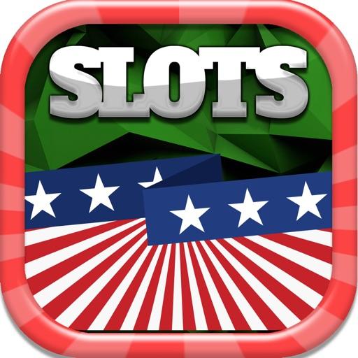 Casino Vegas Best Reward - Free Slots & Bonus Game iOS App
