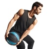 Medicine Ball Fitness medicine